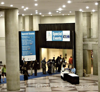 Book Expo America 2011--Javits Convention Center, New York City