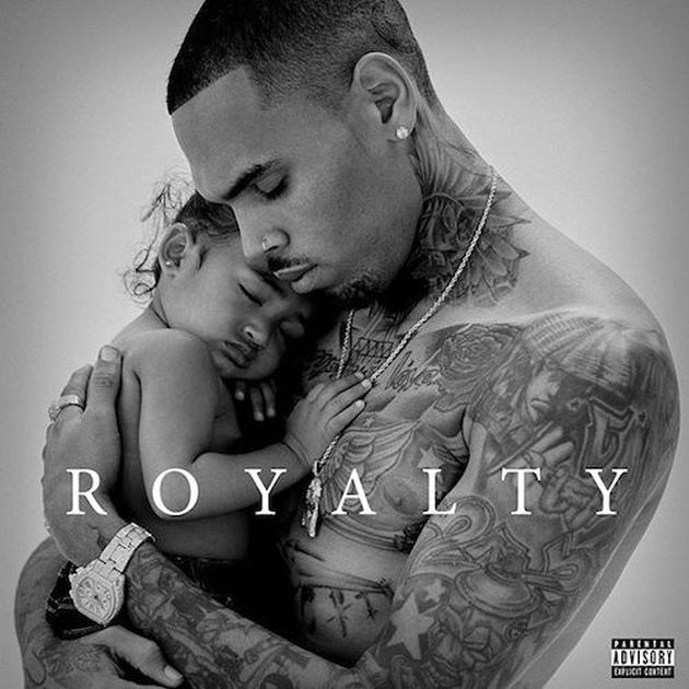 Chris Brown - Anyway (Feat. Tayla Parx)