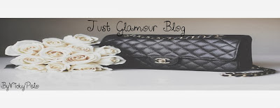 Just Glamour Blog