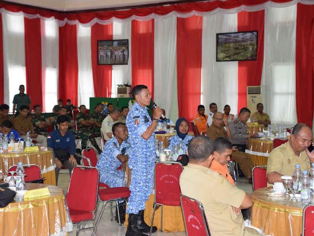 Kemenhan Gelar Seminar Sinergitas Dukung Pertahanan Negara di Maluku