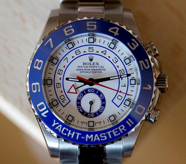 fe3190c5278 Hong Kong Watch Fever 香港勞友  Rolex Market Overview 2019