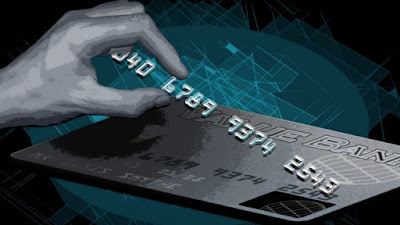 กลโกงบัตรเครดิต 2016