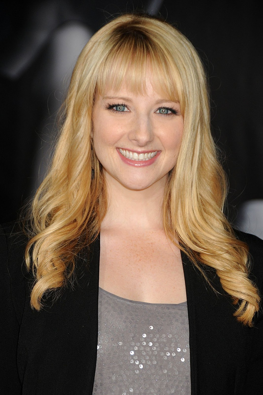 Melissa Rauch Photos Tv Series Posters And Cast