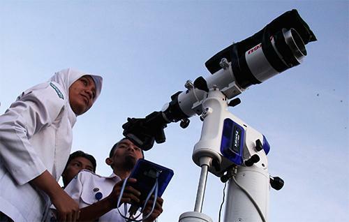 Penetapan Awal Bulan Ramadhan 2018 Jatuh Pada Hari Tanaggal Berapa