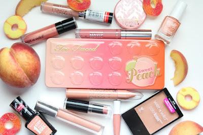Peach Obsession