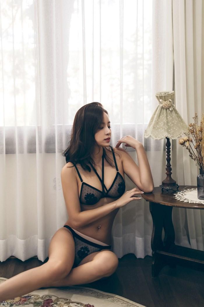 Image Kwon-Soo-Jung-MrCong.com-123 in post Người đẹp Kwon Soo Jung đầy mê hoặc trong bộ sưu tập nội y (134 ảnh)