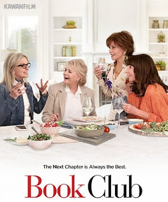 Book Club (2018) Bluray Subtitle Indonesia