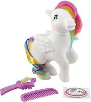 My Little Pony 35th Anniversary G1 Starshine