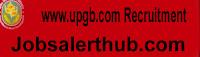 www.upgb.com Recruitment