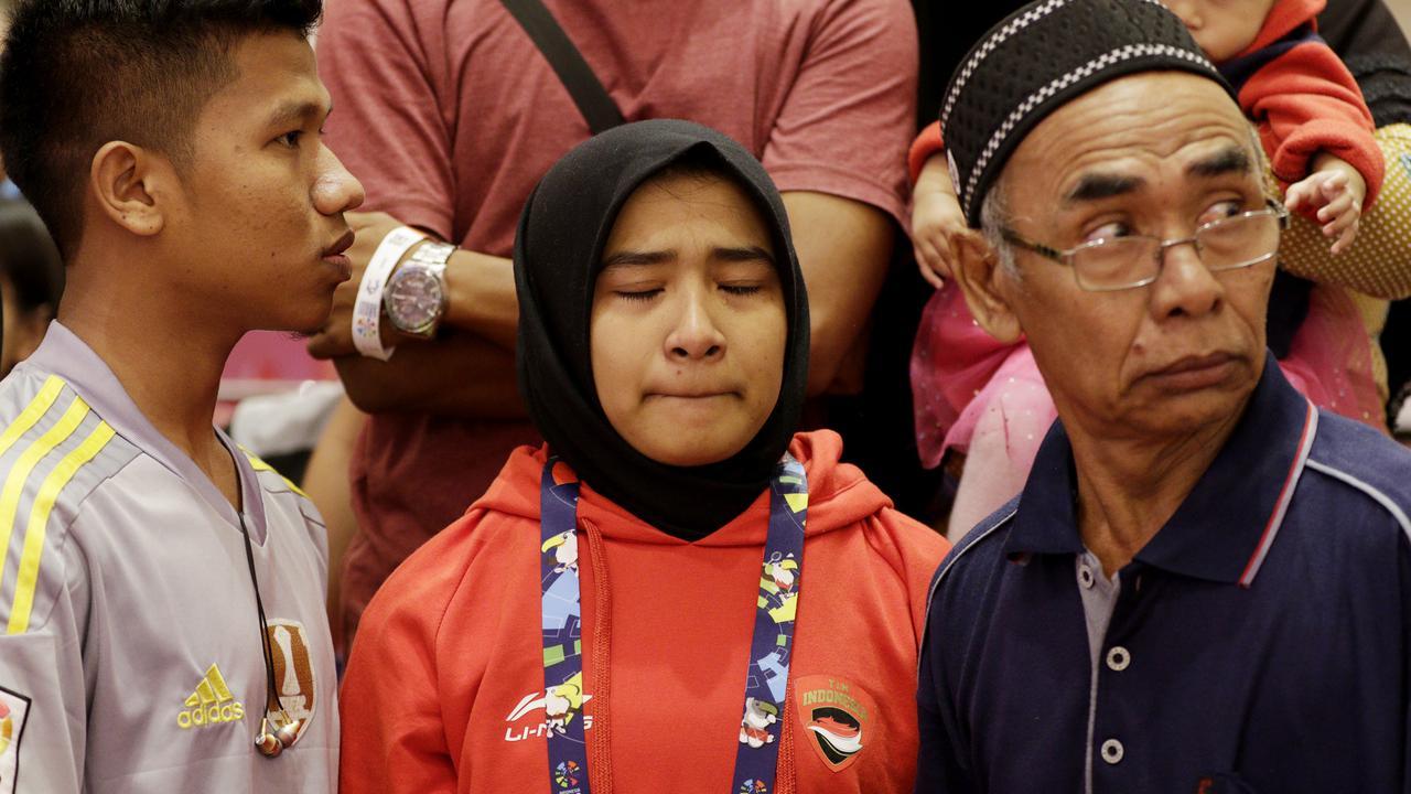 Disuruh Lepas Jilbab oleh Wasit, Atlet Para Games Ini Ambil Keputusan Tegas Ini