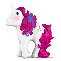 My Little Pony Moondancer Hallmark Keepsake Ornament