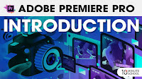 Adobe Premiere Pro Basic ভিডিও বাংলা টিউটরিয়াল - ১
