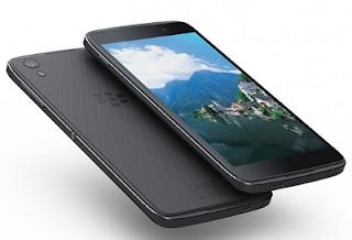 Harga HP Blackberry DTEK50 terbaru