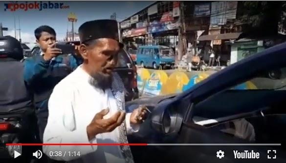 Video Pengemis Tajir yang Punya Avanza, Rumah Mewah dan 3 Istri, Ternyata Juragan Angkot