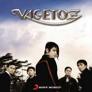 Vagetoz - Maafkan Ku Harus Pergi ( Karaoke )