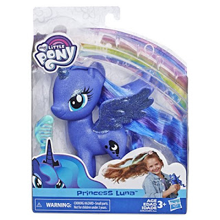 My Little Pony Classic Series Princess Luna Fashion Style Princess Single