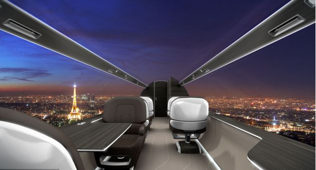 aircraft in 2024