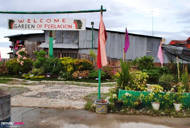 Garden of Poblacion, Iligan City | TravelJams