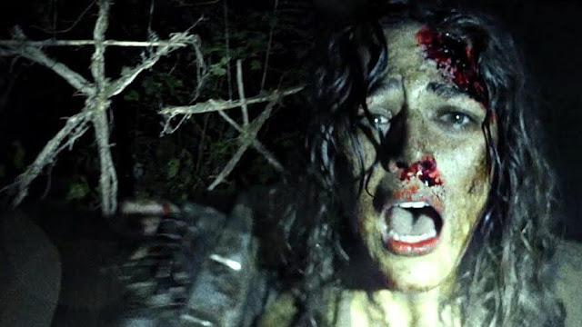 Fotograma: Blair Witch (2016)
