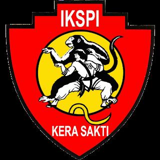 Lambang Ikspi Kera Sakti | Infopagarnusa.com