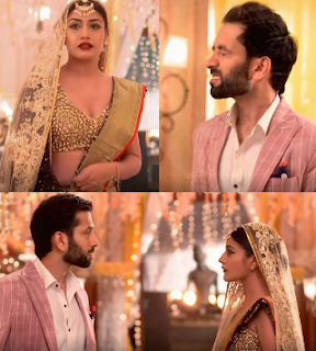 This Future Story Twist Will Take Place In Coming Episode Of Ishqbaaz