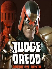 Judge Dredd Dredd vs Death Pc Game   Free Download Full Version