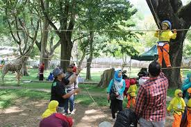 TEMPAT OUTBOUND DI BATU MALANG