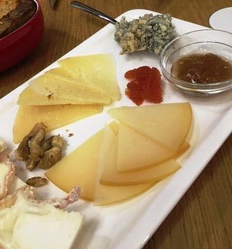 Matos-formatges