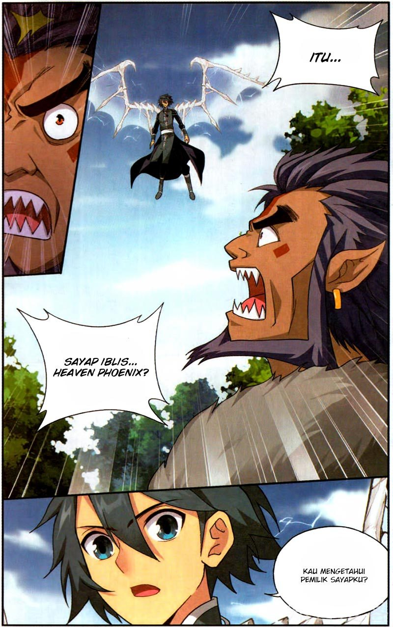 Dilarang COPAS - situs resmi www.mangacanblog.com - Komik battle through heaven 231 - chapter 231 232 Indonesia battle through heaven 231 - chapter 231 Terbaru 12|Baca Manga Komik Indonesia|Mangacan