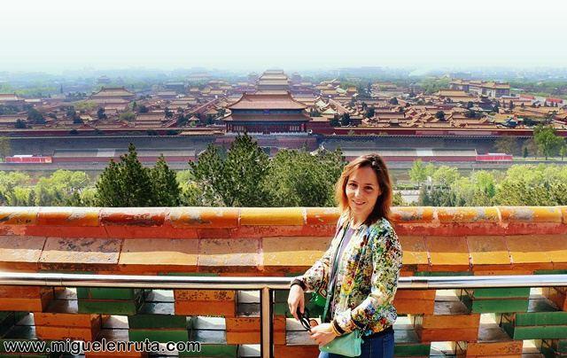 Jingshan-Park-Pekin