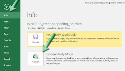 how to fix compatability mode