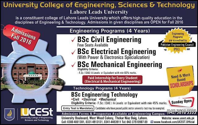 Civil Engineering college now program