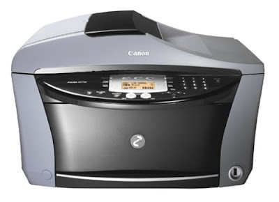 Canon PIXMA MP750 Driver Downloads