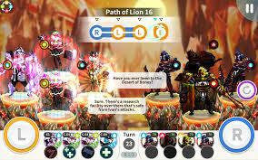 Game Android Terbaru iRIUM v1.0.4 Mod Apk : Rhythm action art RPG