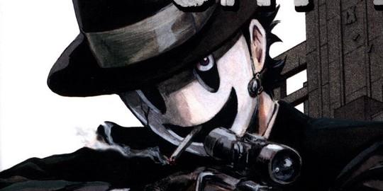 Actu Manga, Critique Manga, Dark Kana, Kana, Manga, Seinen, Skyhigh Survival,