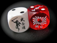 Image result for battleschool dice japan