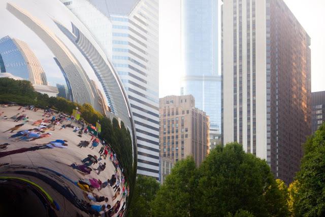 5 choses à voir absolument lors d'une première à Chicago