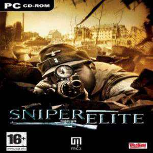 download sniper elite 1 pc game full version free