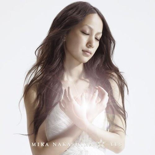 Download Mika Nakashima - YES Flac, Lossless, Hires, Aac m4a, mp3, rar/zip