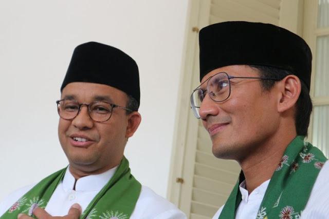Selain Prabowo, PKS Mulai Pertimbangkan Gubernur Anies Jadi Capres di 2019