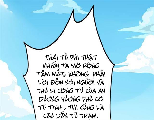 Hoa Nhan Sách - Chap 40.2