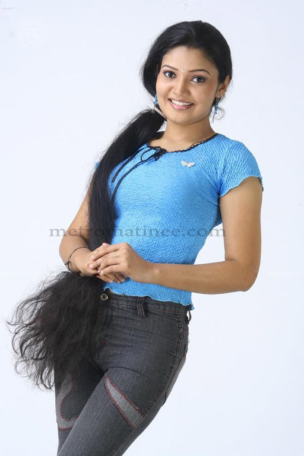 Serial actress indian malayali - 3 1