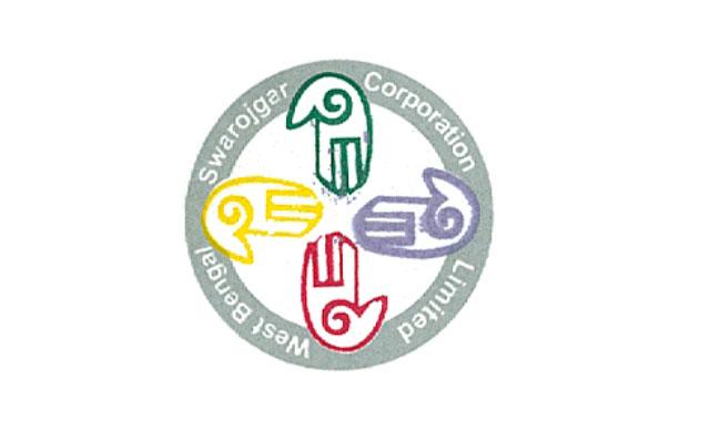 West Bengal Swarojgar Corporation Ltd (WBSCL) logo