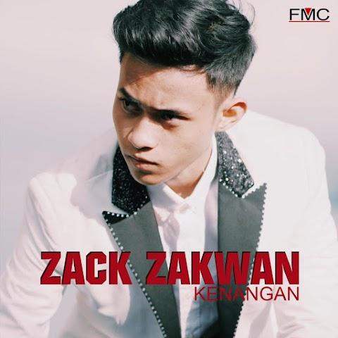 Zack Zakwan - Kenangan MP3