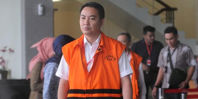 Kasus Suap Bakamla, KPK: Fayakhun Tak Merinci Nama-nama Keluarga Jokowi di BAP