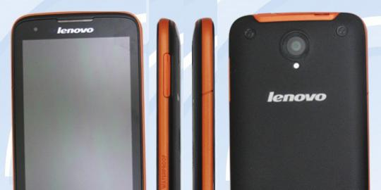 Lenovo S750, Harga Spesifikasi, Android Jelly Bean Quad core Layar 4,5 Inci Kamera 8MP