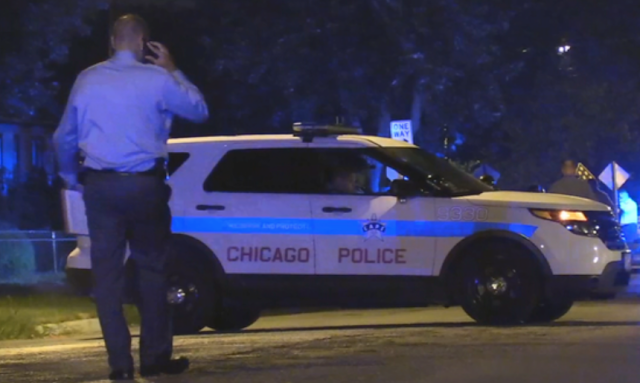 Raw videos in fatal Chicago police shooting of Harith Augustus in South Shore released by COPA