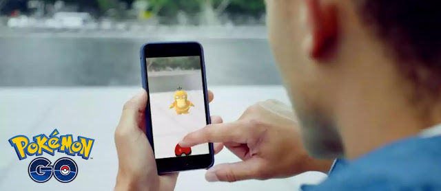 Cara bermain & download Pokemon Go di Indonesia