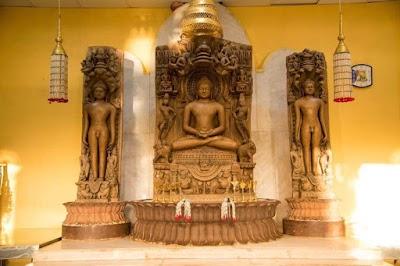 शरद पूर्णिमा पर आज जुटेंगे देशभर के जैन श्रद्धालु श्री गोलाकोट जी पर आदिनाथ भगवान का होगा महामस्तकाभिषेक एवं विद्यांजलि लोकार्पण समारोह वित्त मंत्री जयंत मलैया होंगे कार्यक्रम के मुख्य अतिथि