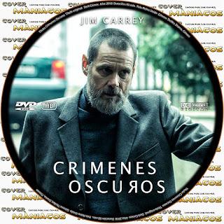 GALLETADARK CRIMES - CRIEMES OSCUROS - 2018 [COVER - DVD]